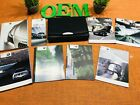 2005 2004 BMW 645ci COUPE CONVERTIBLE OWNERS MANUAL SET +NAVI INFO (BUY OeM) 📚