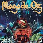 MAGO DE OZ-MADRID LAS VENTAS (SPA) CD NEW