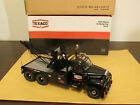 First Gear FG-49-0012 1/25 Texaco B-Mack 3-axle Tow Truck: rig C-7 but cable C-2