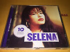 SELENA hits CD my love COULD FALL IN LOVE captive heart DREAMING OF YOU only lov