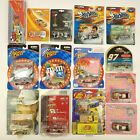 Lot of 14 NASCAR Diecast 164 Winners Circle Racing Hot Wheels Action 90s 2000s