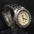 Timex Expedition Indiglo Alarm Wristwatch Stainless Steel Next Strap