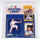 1990 KENNER STARTING LINEUP MLB NICK ESASKY CAS 85 BOSTON RED SOX BEAUTIFUL MOC