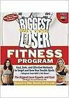 THE BIGGEST LOSER FITNESS PROGRA