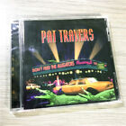 Pat Travers – Don't Feed The Alligators BB 20422 US CD Sealed New H1-1F