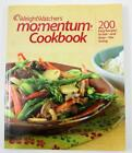 Weight Watchers Momentum Cookbook 200 Easy Recipes 2008 L002