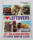 Weight Watchers I Love Leftovers 175+ Delicious Recipes PointsPlus 2012 L002