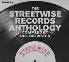 Streetwise Record Anthology  - Various Artist  -  New Factory Sealed CD