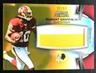 Robert Griffin III Rookie Cards and Autograph Memorabilia Guide 40