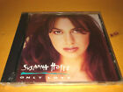 SUSANNA HOFFS (the Bangles) Only Love solo PROMO single 2 track CD Diane Warren