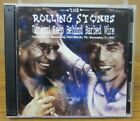 THE ROLLING STONES DANGER KEEP BEHIND BARBED WIRE FORT WORTH 1997 GIMME SHELTER