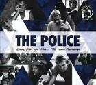 POLICE THE EVERY MOVE YOU MAKE 6 CD NEW CD