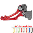 For HONDA CRF230F CRF150F 2003-18 Motorcycle Dirt Bike Pivot Brake Clutch Levers