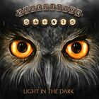 REVOLUTION SAINTS-LIGHT IN THE DARK CD NEW