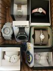 Lot 7 (seven) watches: Fossil, Timex, DKNY, ARMITRON, KENNTH COLE, TAP OUT WATCH