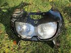 1995 Honda CBR 900 900RR CBR900 Front head light lens Headlight Plastic Fairing