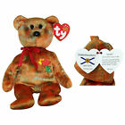 Ty Beanie Baby Kanata Nova Scotia  - MWMT (Bear Canada Country Exclusive 2002)