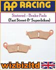AP Racing Front HH Brake Pad T.M. EN 250 F (4T) Enduro 2004 APR271SF