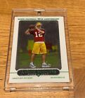 Top Green Bay Packers Rookie Cards of All-Time 64