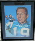 Johnny Unitas Cards, Rookie Card and Autographed Memorabilia Guide 31