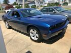 2010 Dodge Challenger RT 2010 Challenger RT Coupe