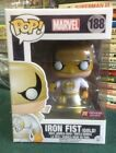 Funko Pop Iron Fist Figures Checklist and Gallery 18