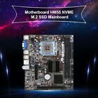 Motherboard Intel G41 Chipset Supports DDR3 Memory Mainboard LGA771 775 8GB W3D5