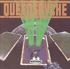 The Warning by Queensrÿche (CD, 1984 - NOT THE 2000 REISSUE - NO BONUS TRACKS)