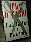 John Le Carre The Tailor of Panama Signed 1st Edition1st Edition