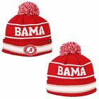Adult NCAA Ultra Soft Fleece Lined Knit Beanie