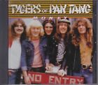 TYGERS OF PAN TANG MONEY CD ALBUM LIVE IN LONDON 1980 BADGER BADGER ROCK MUSIC