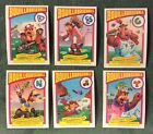 1987 Topps Alf Trading Cards 14
