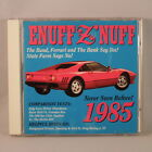 =ENUFF Z'NUFF 1985 (CD 1994 Big Deal) BIG DEAL 9007-2