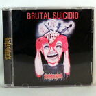 =CORRUPTER Brutal Suicidio (CD 2015 Last Warrior) (NEW) DENVER CD-DP-8100