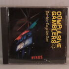 =COMPULSIVE GAMBLERS Gamblin' Days Are Over (CD 1995 Sympathy For The) SFTRI 372