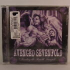=AVENGED SEVENFOLD Sounding The Seventh(CD 2001 Hopeless)(NEW SEALED) HR660-2
