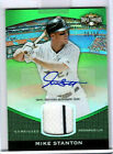 Mike Stanton Baseball Card Guide and Rookie Card Checklist 12