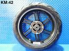 REAR WHEEL RIM HONDA CBF 600 N 2005 2011