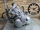 MOTOR GUARANTEED HONDA CBF 600 N 2005 2011