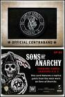 2015 Cryptozoic Sons of Anarchy Seasons 4 and 5 Trading Cards 12