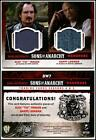 2015 Cryptozoic Sons of Anarchy Seasons 4 and 5 Trading Cards 16