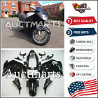 For Honda CBR1100XX 96-07 98 99 00 01 02 03 Super Blackbird Fairing Kit 1j3 BA