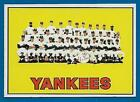 Comprehensive Guide to 1960s Mickey Mantle Cards 181
