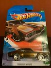 2011 Hot Wheels 68 OLDS 442 Super Treasure Hunts 8 15