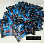 480 Cards! Marvel Spider-Man Homecoming 48 Pack Lot Box 2017 Upper Deck