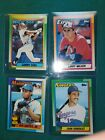 Larry Walker Rookie Cards Checklist and Autographed Memorabilia Guide 21