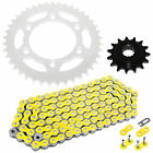 Drive Chain & Sprockets Kit for Ducati 750 Monster 1998-2002