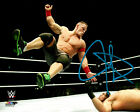 JOHN CENA WWF WWE AUTOGRAPHED 8X10 PHOTOGRAPH EXTREMELY RARE YOU CANT SEE ME