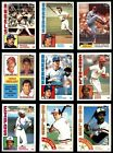 1984 Topps Baseball Complete Set (In Box) 8 - NM MT