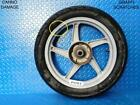 REAR WHEEL RIM WITH HONDA SH 125i 2005 2008 DAMAGE